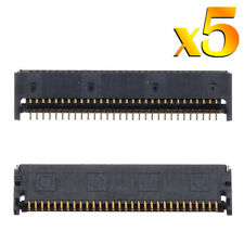 "5 x Clavier Câble Connecteur MacBook Air/Pro A1370 1465 13"" A1369 1466 1425 1502"