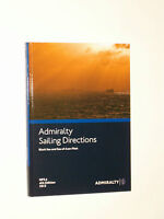 Holds about 100 Admiralty Charts used CANVAS FOLIO COVER with ties