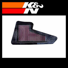 K&N Air Filter Motorcycle Air Filter for Honda XR650R 2000 - 2007 | HA - 6500