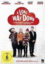 A LONG WAY DOWN  DVD NEU