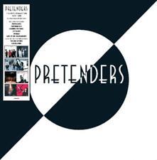 The Pretenders Vinyl Collection 1979-99 8 LP Vinyl Box UK Punk Rock UNPLAYED