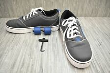 Heelys GR8 Pro 20 HE100759M Athletic Skate Shoes, Men's Size 13, Gray