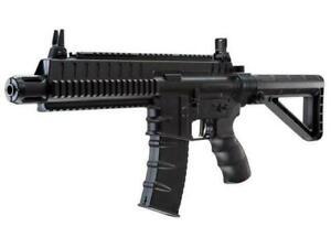 UMAREX Steel Strike Co2 Blowback 6-Shot Burst .177 Caliber BB Air Rifle 2252120