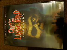 City of the Living Dead – Fulci Uncut ABE RC1 DVD