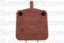 Oem Door Switch For Unimac, Huebsch Washers - F340200