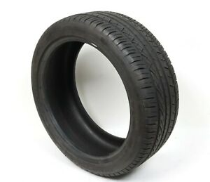 Champiro UHP AS GT Radial 245/45ZR20 Tire (DOT Date 2019)  USED  Qty.1