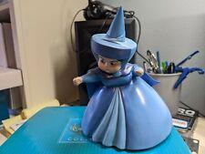 "Wdcc Disney Sleeping Beauty - Merryweather ""A Little Bit of Blue"""