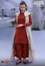 STAR WARS: Princess Leia 1/6th Scale Bespin Action Figure MMS508 (Hot Toys) #NEW