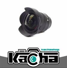 NEUF Nikon AF-S Fisheye NIKKOR 8-15mm f/3.5-4.5E ED Lens