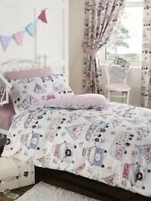 Polycotton Vintage/Retro Bedding