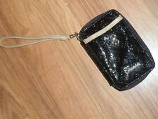 zip wristlet removable strap ~ wallet ~ case card / ID holder ~ Guess