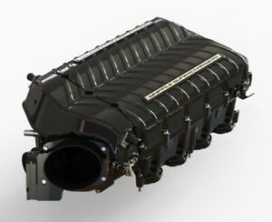 Ford F150 2018-20 5.0L Whipple Supercharger Intercooled Gen 5 3.0L Stage 1 Kit