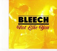 (DZ429) Bleech, Not Like You - DJ CD