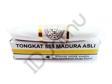 Natural Jamu/Herbal Madura Stick 555 For Tighten Vagina & Enhance Sexual Drive