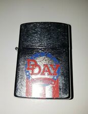 D Day 50th Anniversary Lighter