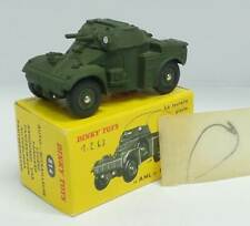 Alter DINKY TOYS - Nr.814 Panhard AML Armoured Car - mit OVP