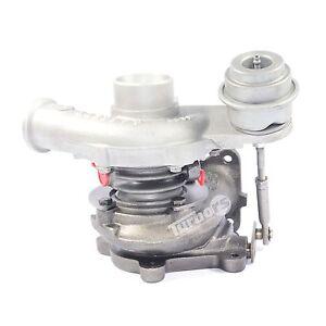 Turbolader Opel Astra Vectra Zafira 2.0DI 60kW 82PS X20DTL 454098 860045
