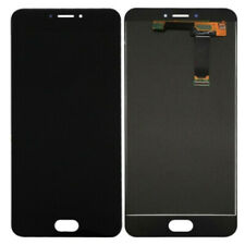 Display + Táctil Negro, Meizu Mx6