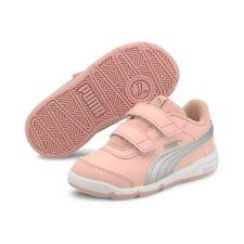 Puma Stepfleex 2 SL VE Inf Kinder Baby Schuhe Sneaker 192523 Peachskin