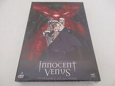 INNOCENT VENUS - INTÉGRALE DE LA SÉRIE COFFRET 3 DVD - NEUF