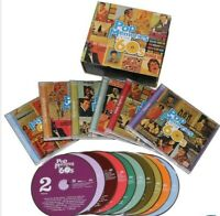 Details about  Pop Memories of the '60s Time/Life 10 CD Box Gift Set New Sealed