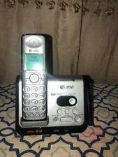 At&T Cl82309 Dect 6.0 Phone Answering System with Caller Id No Power Cord