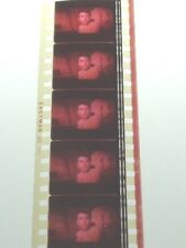 STAR TREK RARE MOVIE 35 mm STRIP 5  FILM CELLS FREE SHIPPING