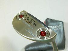 """Mint RH Scotty Cameron 16 Select Newport 3 35"""" Putter - 35 inch Putter + HC"""