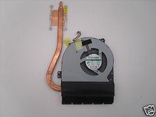 Asus X550C System Fan and Heatsink Part No.13NB00U1AM010
