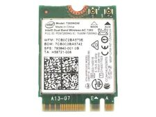 New Intel Dual Band 7265NGW Wireless LAN Wifi Bluetooth Card Module 802.11AC