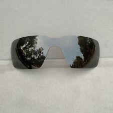 Black Replacement Lenses for-Oakley Probation Sunglasses Polarized