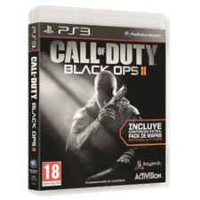 Call of Duty Black OPS 2 GOTY PS3 (SP)