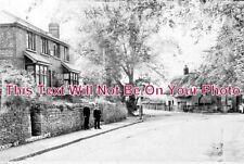 GL 372 - Deep Street, Prestbury, Cheltenham, Gloucestershire c1924 - 6x4 Photo