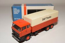 ± LION CAR DAF 2800 TRUCK DAF TRUCK PROMOTIONAL NEAR MINT BOXED