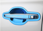 For Mitsubishi Outlander Car Parts Accessories With Smart Hole Door Handle Cover
