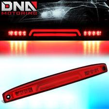 FOR 2003-2006 DODGE RAM TRUCK 3D LED TAILGATE LIGHT REAR CENTER STOP LAMP RED