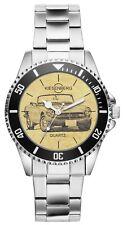 Geschenk für Honda S 800 Oldtimer Fahrer Fans Kiesenberg Uhr 6400