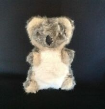 Merrythought Vintage Branded Soft Toys