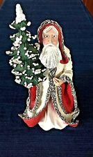 Duncan Royal Kris Kringle History of Santa Christmas Apsit/Rodrigues 1983