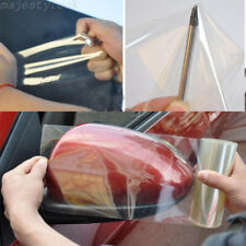 1M Car Clear Transparent Protective Film Vinyl Wraps Car Sticker Protector