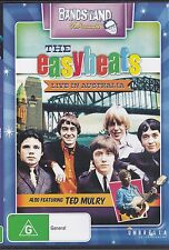 Bandstand Presents - THE EASYBEATS LIVE IN AUSTRALIA -  DVD