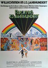 Flucht ins 23. Jahrhundert (1976) | original Filmplakat 59x84 cm gerollt
