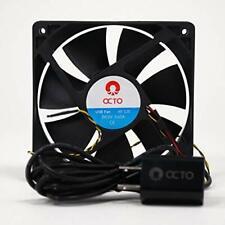 Reef Octopus OCTO 3 inch USB Smart Fan