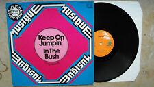 "Musique – Keep On Jumpin' , d`79, 12"" MAXI, vinile: VG + +"