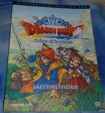 Dragon Quest VIII - GUIDA STRATEGICA in ITALIANO - PlayStation 2 PS2 Guide