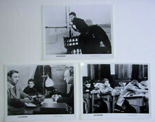 Film The 400 Blows, 3 French 1959 Lobby Cards Francois Truffant 8X10s