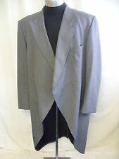 One Button 100% Wool Formal Jackets for Men