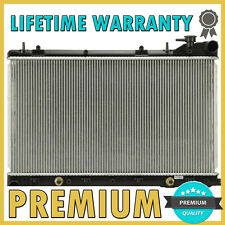 Brand New Premium Radiator for 03-08 Subaru Forester 2.5L H4 w/o Turbo AT MT