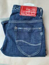 NEW Men's LEE 101+ Limited Edition Rare Premium 726 Austin Western Jeans W29/L31