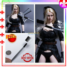 """5PCS/Lot 1/6 Scale Soldier Accessories Cleaning Brush+Comb Set Tool F12"""" Figure"""